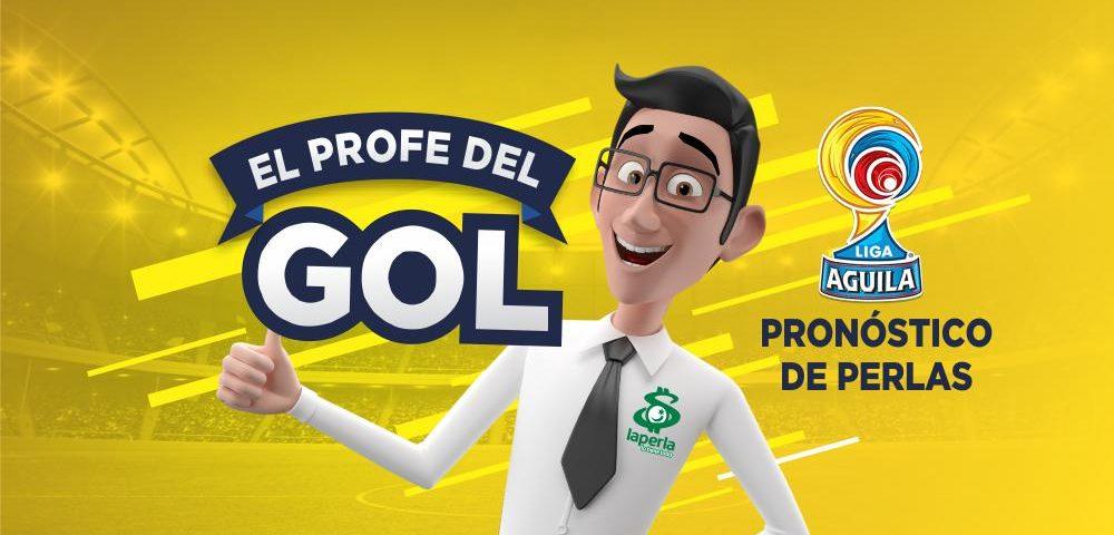 Liga Aguila I BetPlay La Perla