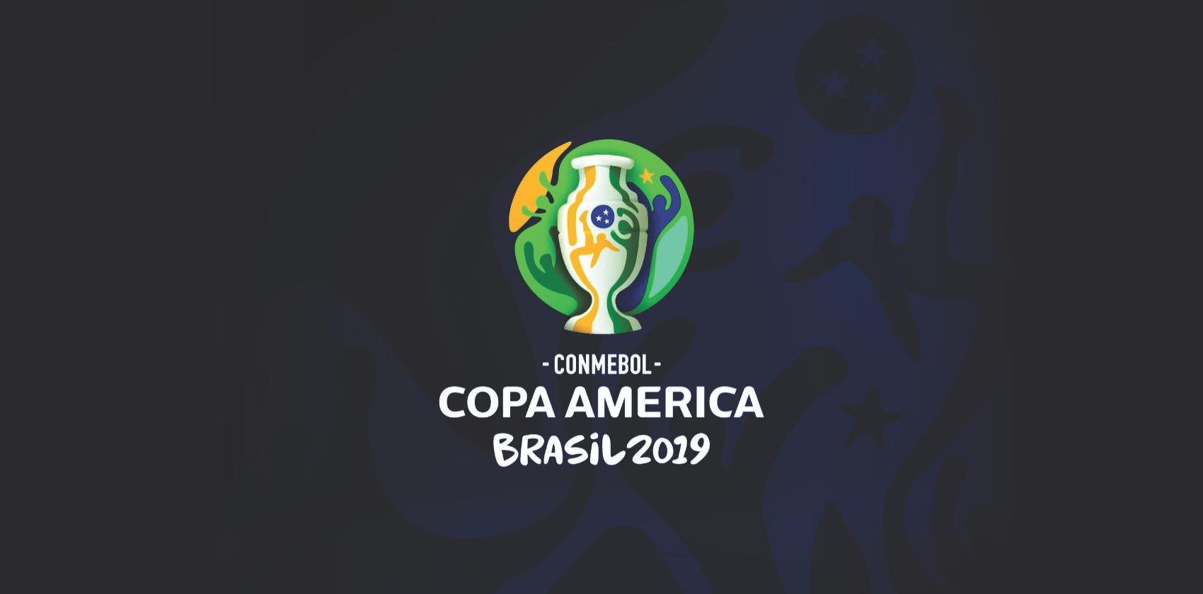 BetPlay I Colombia VS Paraguay Copa America - photo#11