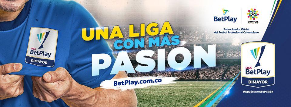 La Quinta Fecha De La Liga Betplay Dimayor 2020 I Se Pone En Marcha La Perla Su Red